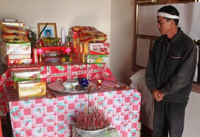Từ chối lời yêu của Trần Anh Tú, chị Quỳnh bị hung thủ đâm chết tại nhà