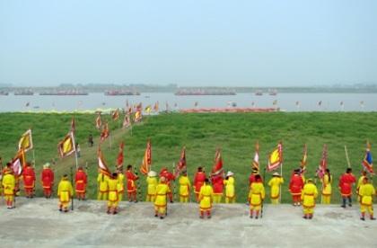 Nườm nượp trảy hội mùa thu Côn Sơn - Kiếp Bạc - 3