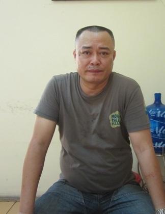 Ông Trịnh Quang Thông -
