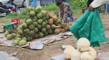 Thực phẩm bẩn tràn lan, nhiều địa phương chưa mặn mà vào cuộc.