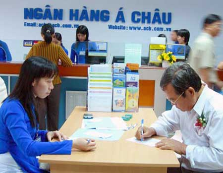 Ngân hàng ACB bị siêu lừa Huỳnh Thị Huyền Như ''ẵm'' mất 719 tỷđồng.