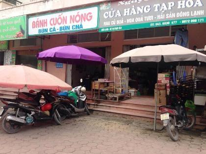 Nhập nhèm việc cho thuê chui hàng loạt khu tái định cư tại Hà Nội.