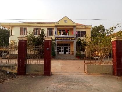Bùng nhùng chuyện kỷ luật cán bộ sai phạm tại phòng giáo dục huyện BùĐốp.