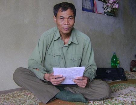 Ông Nguyễn Văn Bắc