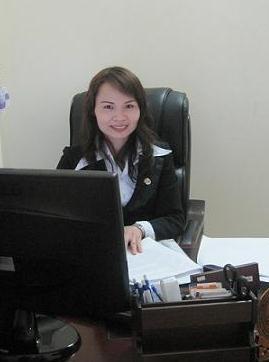 Luật sư Nguyễn Tɨị Hương: