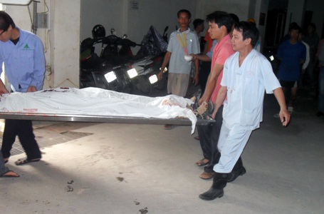 Chuyên gia nói về sự cố thang máy gây chết người tại chung cư - 1