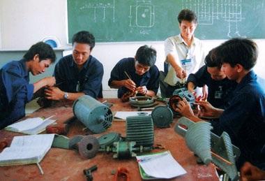 Hàn Quốc giúp Việt Nam nâng cao chất lượng chứng chỉ nghề