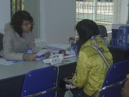 Lao động trình độ cao cũng... đăng ký trợ cấp thất nghiệp - 1