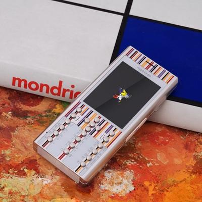 Pro 3DC Mondrian Piet – Tiên phong cho một cuộc chu du mới trong thế giới của hội họa.