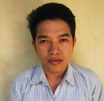 Nghi can Lê Huỳnh Thương Minh