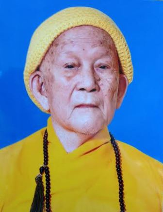 Đệ nhất Phó Pháp chủ Giáo hội Phật giáo Việt Nam viên tịch
