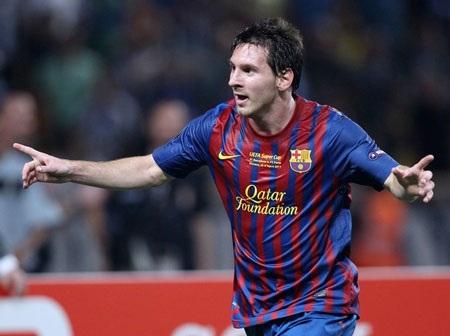 Barcelona - Osasuna: Bản lĩnh của nhà vô địch - 2