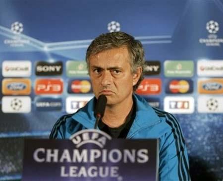 Mourinho sẽ rời khỏi Real Madrid vào tháng Sáu tới? - 1