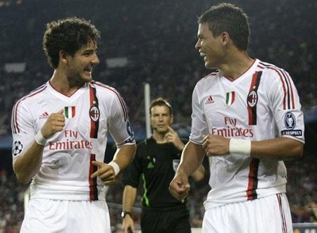 AC Milan - Barcelona: Từ Meazza đến… San Siro - 3