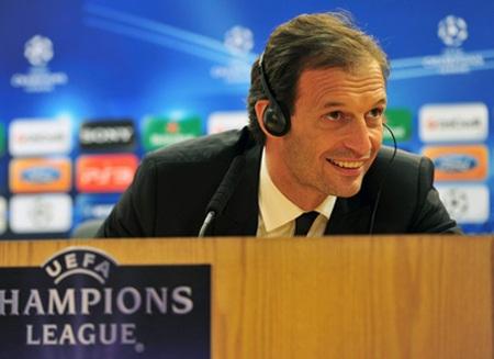 Người trong cuộc nói gì sau lễ bốc thăm tứ kết Champions League?