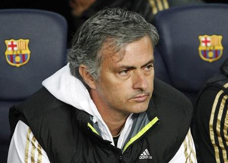 Mourinho sẽ dẫn dắt Man City? - 1