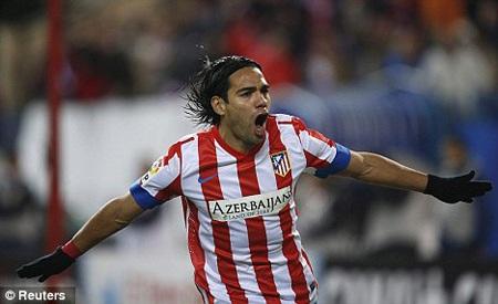 10 cầu thủ xuất sắc nhất thế giới năm 2012