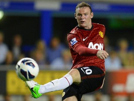 Rooney hối hận vì từng muốn rời khỏi MU