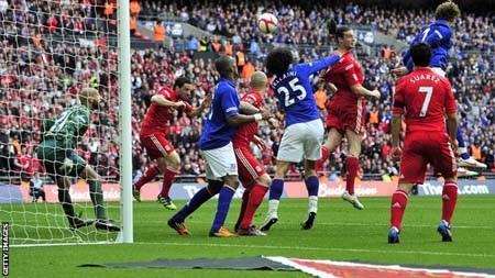 Nhìn lại những trận derby Merseyside nảy lửa trong quá khứ