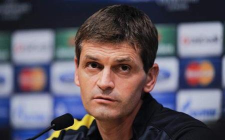 Tito Vilanova bất ngờ lâm bệnh khi đang thăng hoa cùng Barcelona
