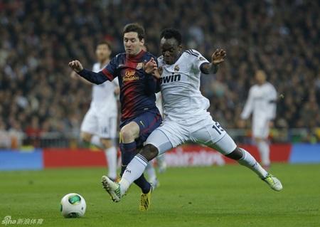 Những cầu thủ Barcelona tiếc nuối vì những cơ hội bị bỏ lỡ