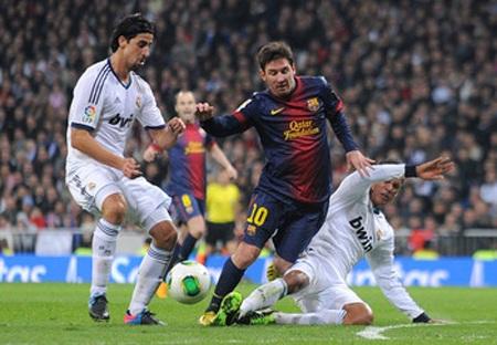 """Mourinho thể hiện tài năng trong bối cảnh đội hình Real Madrid """"thủng lỗ chỗ"""""""