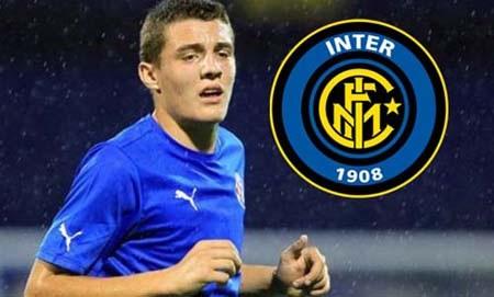 Mateo Kovacic, bản hợp đồng nhận được nhiều kỳ vọng của Inter