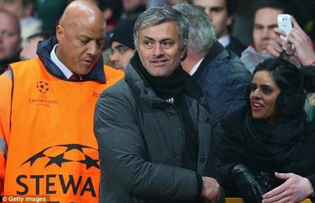 Mourinho phải đối diện với sự trừng phạt của FIFA vì tội vu khống