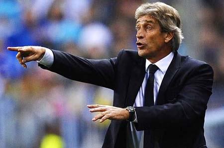Những ứng cử viên thay thế HLV Mancini ở Man City