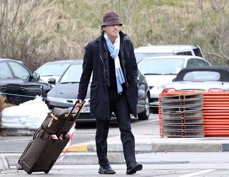 Mancini được cho rằng đã nhận 28 triệu bảng, tiền giải phóng hợp đồng