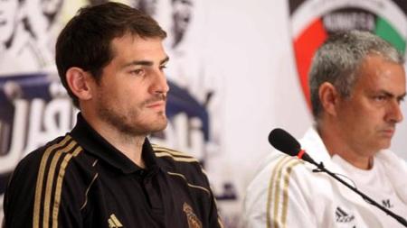 """Hình ảnh Real Madrid """"xấu xí"""" đi rất nhiều sau sự xuất hiện của Mourinho"""