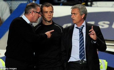"Tốp 10 HLV ""hiếu chiến nhất Premier League"