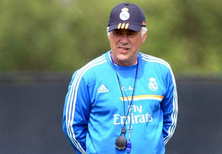 Ancelotti có thể kết hợp được Bale-Ronaldo?