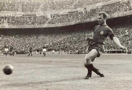 """Diego Costa và những """"ngôi sao"""" nhập tịch ở lịch sử Tây Ban Nha"""