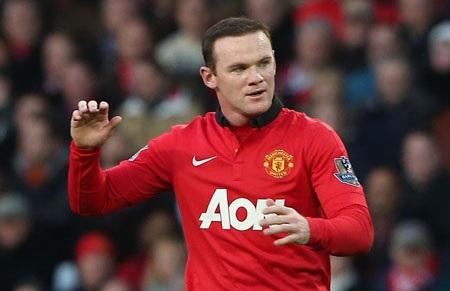 So với năm ngoái, giá trị của Rooney đã giảm 20 triệu euro