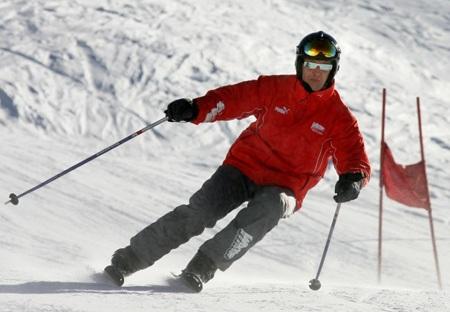 Michael Schumacher đang ở trong tình trạng nguy kịch