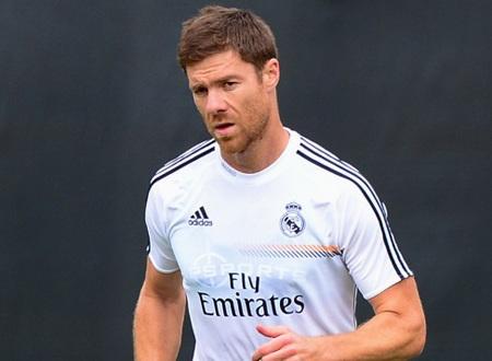 Nhiệm vụ duy nhất của Real Madrid trong tháng 1 là giữ chân Xabi Alonso