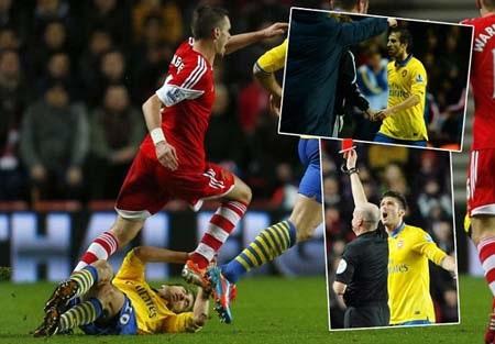 Flamini sẽ khiến Arsenal phải trả cái giá rất đắt