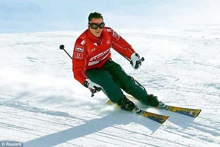 """Schumacher sẽ """"sống thực vật"""" tới hết đời?"""