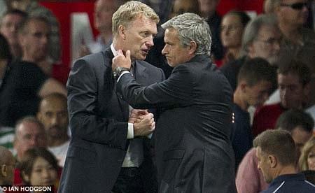 Mourinho luôn nắm rõ tình hình ở MU