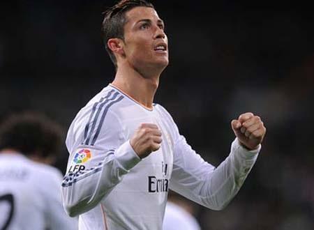 C.Ronaldo sẽ giành Quả bóng vàng năm nay?