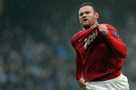 Rooney sắp nhận mức đãi ngộ siêu khủng ở MU?