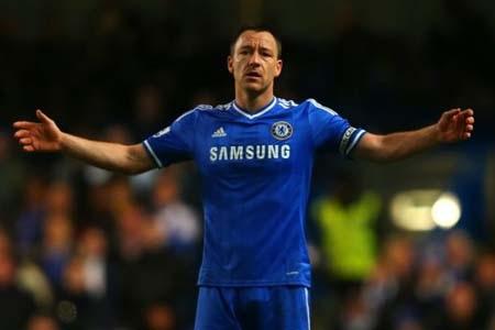 Terry chưa đạt được thỏa thuận gia hạn hợp đồng với Chelsea