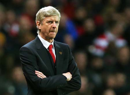 HLV Wenger đã đồng ý ở lại Arsenal?