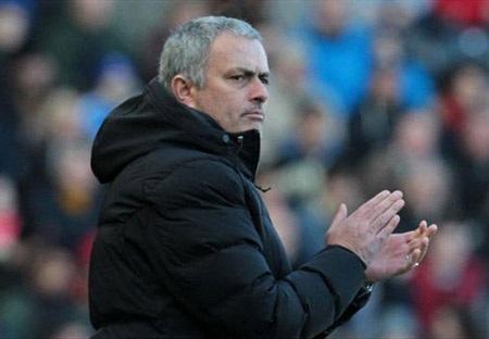 Mourinho vẫn chưa ưng ý với đội hình Chelsea