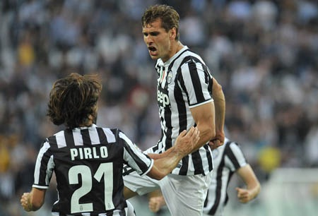 Juventus xuất sắc có chiến thắng trước Livorno