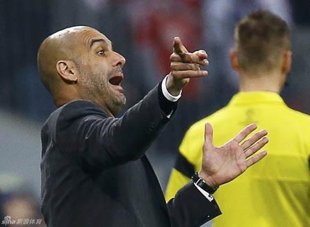 Guardiola thừa nhận M.U quá khó khăn