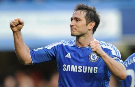 Lampard chưa tìm được tiếng nói chung với Chelsea