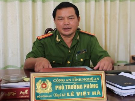 Chân dung siêu lừa Trần Thị Lộc.