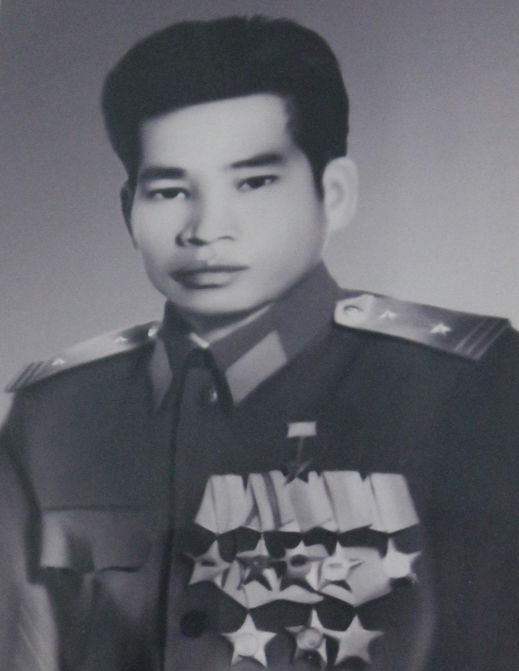 AHLLVTND Nguyễn Đình Kiệp kể về 2 ngày cuối cùng của chiến dịch Hồ Chí Minh lịch sử,